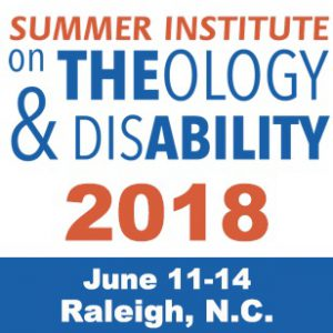 2018 Summer Institute Logo