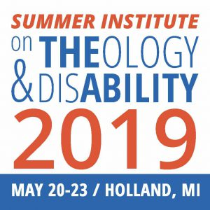 Logo for the 2019 Summer Institute
