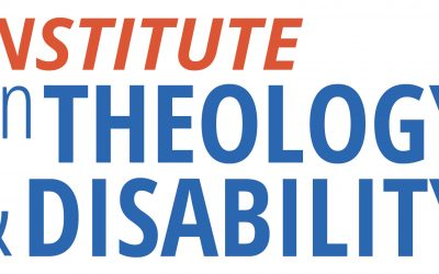 """Institute on Theology and Disability"""